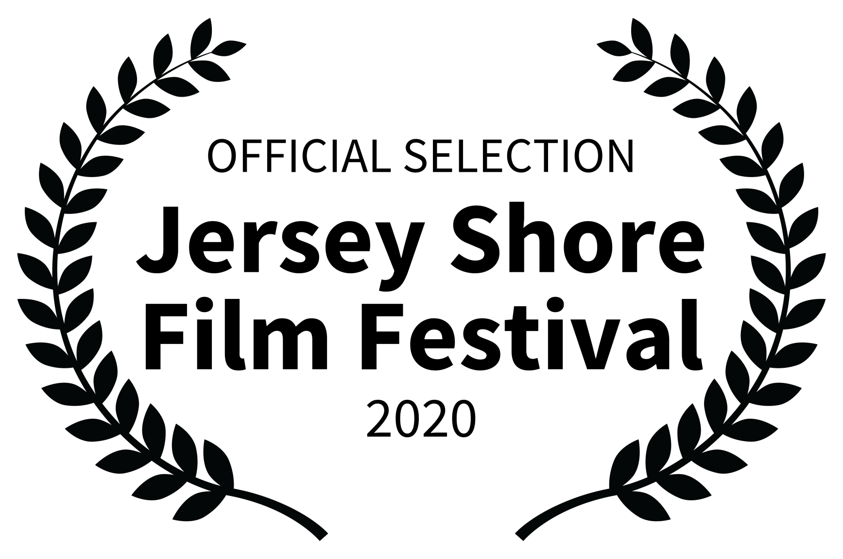 OFFICIAL SELECTION – Jersey Shore Film Festival – 2020